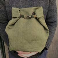 The Ochils Bag - Olive/Camouflage